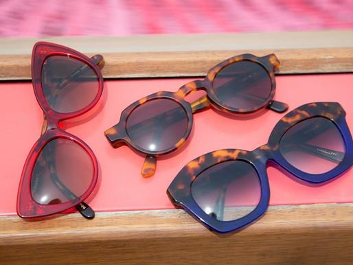 Ótica em Copacabana oferece linha exclusiva de óculos