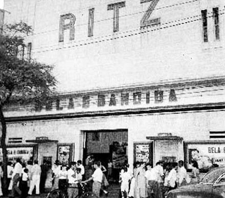 Cinema Ritz (1938 - 1955)