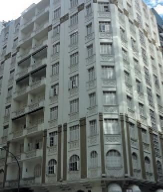 Edifícios deixam marcas na história de Copacabana