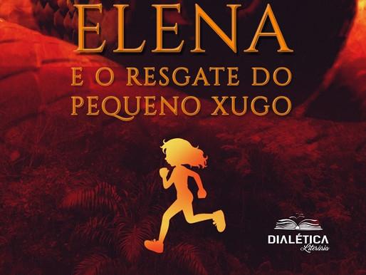 Floresta Amazônica é cenário de livro de fantasia infanto juvenil