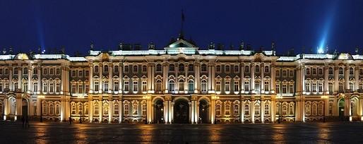 """Coluna """"Turismo"""": Rússia (São Petersburgo)"""
