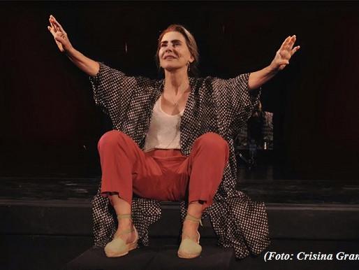 """Maitê Proença apresenta monólogo """"O Pior de mim"""" gratuitamente, ao vivo e online, no dia 22 de julho"""