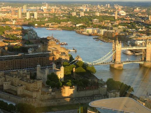 """Coluna """"Turismo"""": Londres"""