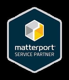 マッターポートサービスパートナー(MSP)ロゴ