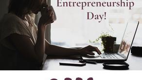 How Are We Celebrating Women's Entrepreneurship Day?