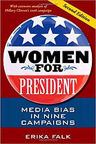 Women for President: Media Bias