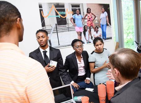 Princeton University Annual Demo Day showcases student startups