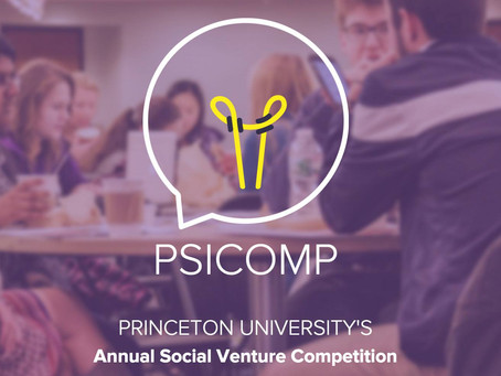 PSICOMP 2017 Second Place Winner