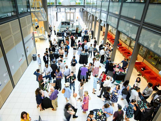 Student entrepreneurs pitch innovations at annual Demo Days
