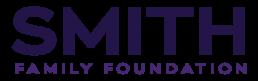 Smith Family Foundation Forever Forward Leadership (2020-2023)