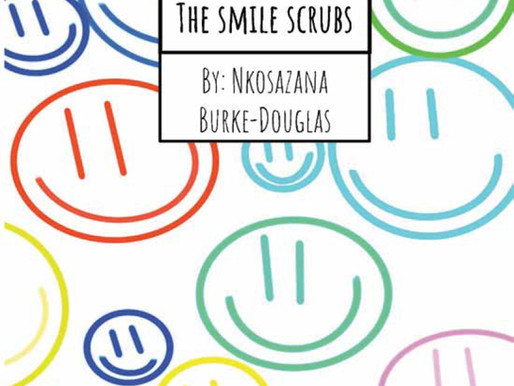 Nkosazana's Polygence Project: SCRUBS