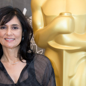Entrevista com Sheena Duggal (Supervisora de Efeitos Visuais)