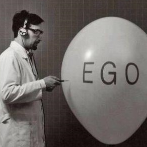 Death of an inflated EGO