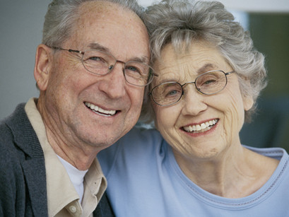 By the age of 65, over 90% of people have a cataract.