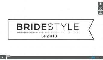 Convite Express no Bride Style 2013
