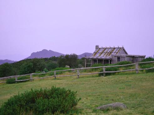 Craogs hut
