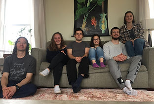 coworkers 2018-19