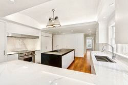 Sacha Jacq Interiors - Kitchen Transformation