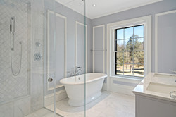 Sacha Jacq Interiors - Family Bathroom Renovation