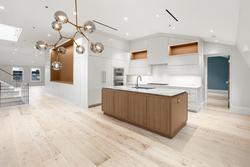 Sacha Jacq Interiors - Kitchen Dining - B&A