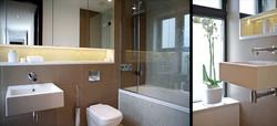 Sacha Jacq Interiors -  PrimaryBathroom Details