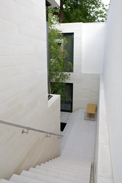 Sacha Jacq Interiors - Exterior Design