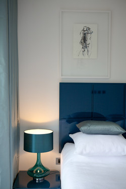 Sacha Jacq Interiors - Modern Bedroom