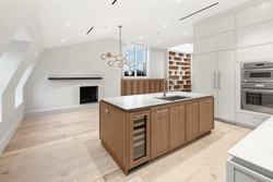 Sacha Jacq Interiors - Kitchen - B&A