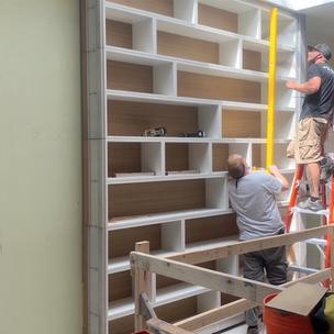Berkeley Street - Penthouse Progress Update
