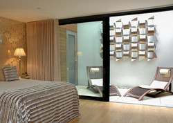 Sacha Jacq Interiors - Chagford Street Bedroom 5
