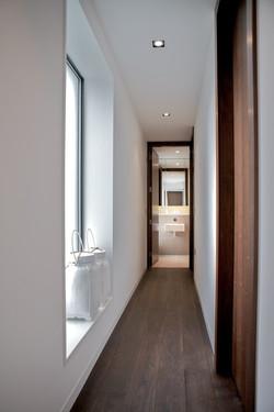 Sacha Jacq Interiors - Hallway