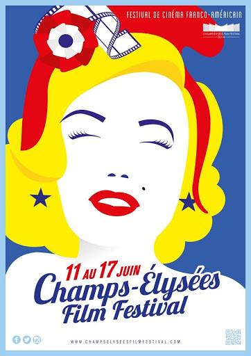 CHAMPS-ELYSEES FILM FESTIVAL