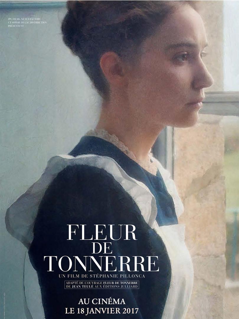 FLEUR DE TONNERRE