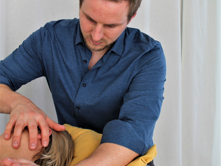 Wann kann Osteopathie helfen?