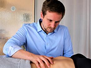 Das Grundkonzept der osteopathischen Behandlung