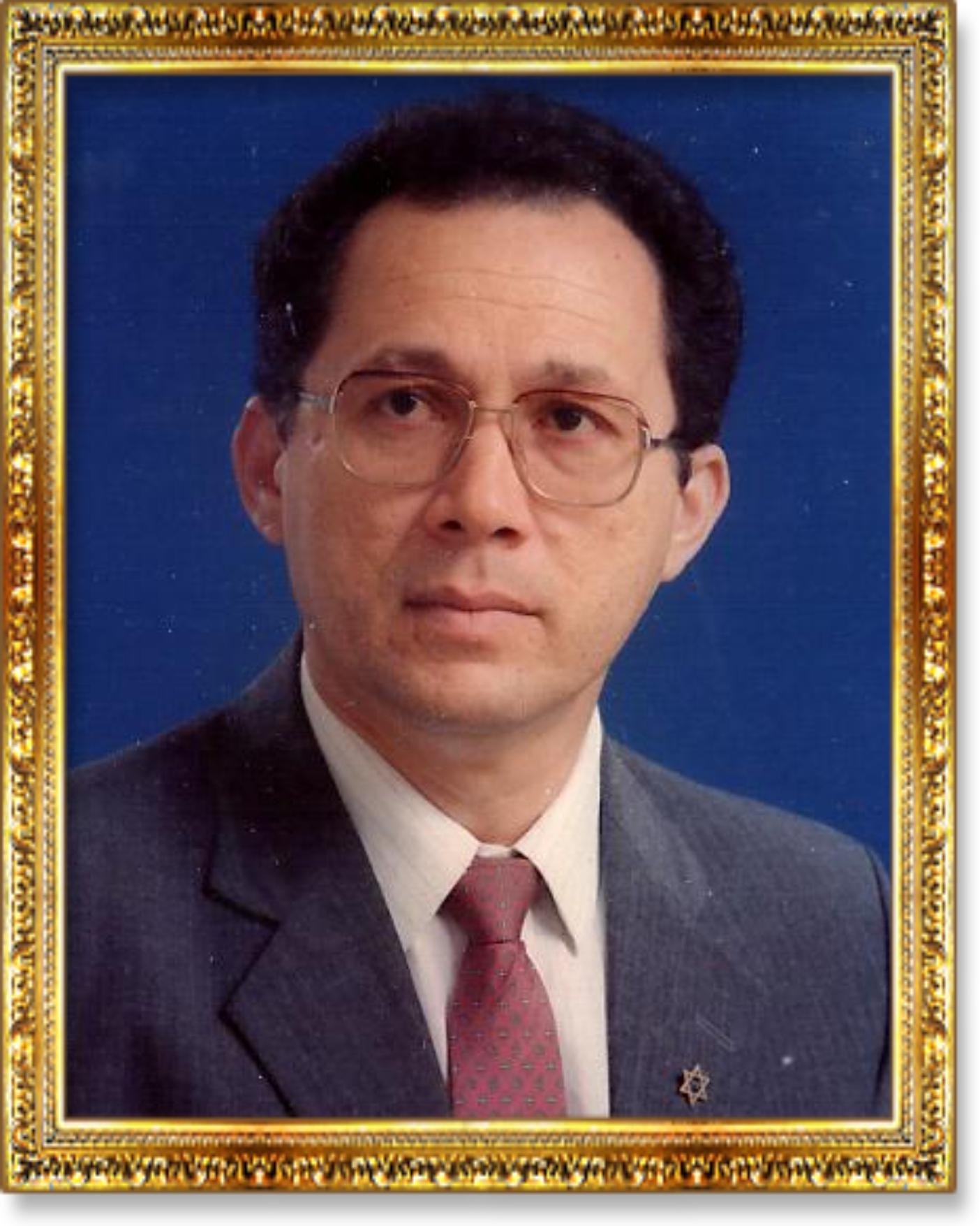 PR. RAIMUNDO FERREIRA DE OLIVEIRA