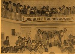 Foto Despedida no TC para Espanha_Jul 1973