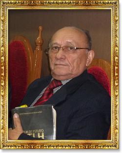 PR. NESTOR HENRIQUE MESQUITA