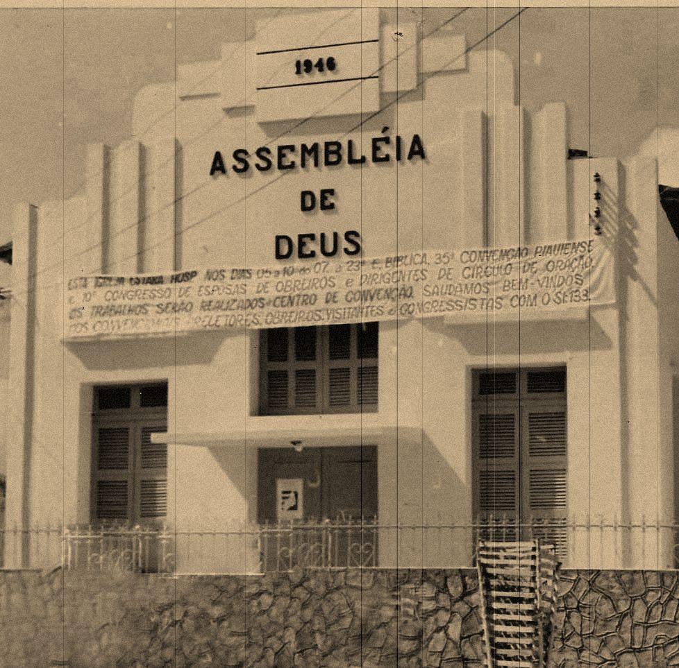 templo central