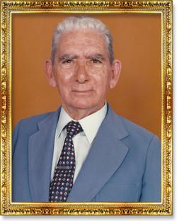 PR. MANOEL ALVES RIBEIRO
