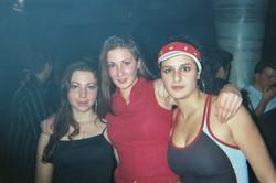 CLUB SEVEN 2003