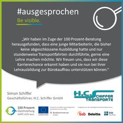 H.C. Schiffer_Sujet