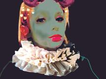 Ohren Girl 2