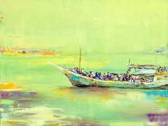 Marine gelb