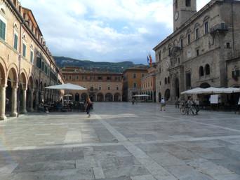 Piazza del Popolo, arriva il Grande gioco del Picchio, domani ore 18.30