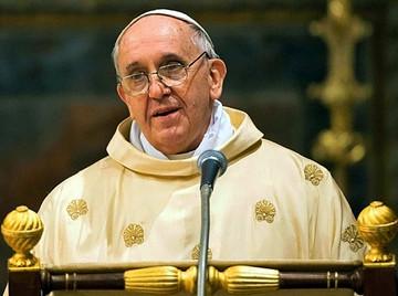 """Il Papa ai terremotati: """"Verrò da voi, ma con discrezione"""""""