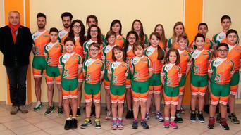 Pattinaggio, la Roll Green in gran spolvero ai campionati italiani