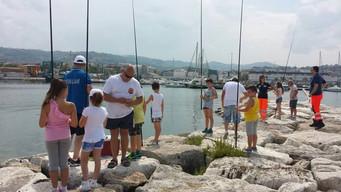 Pesca, c'è il Trofeo Città di San Benedetto