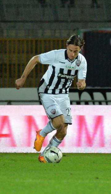 Ascoli-Cesena dà alcune conferme: squadra solida, ma mancano gli assist per Cacia