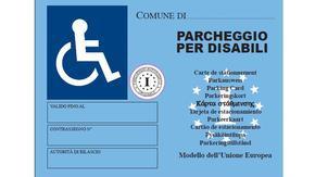 Falsi invalidi, via ai controlli su almeno 200 permessi